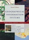 Geographical Information Systems
