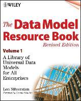 The Data Model Resource Book: v. 1