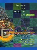 Research and Evaluation for Business