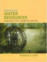 Principles of Water Resources: Wiley Student Edition