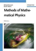 Methods of Mathematical Physics: Methods of Mathematical Physics, Volume 2 Partial Differential Equations v. 2