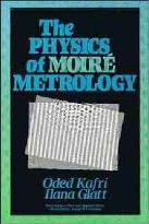The Physics of Moire Metrology