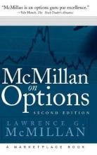 Mcmillan on Options, Second Edition