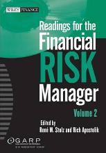 Readings for the Financial Risk Manager, Volume 2