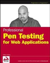 Professional Pen Testing for Web Applications