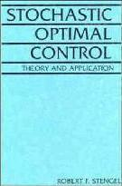 Stochastic Optimal Control
