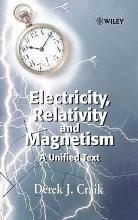 Electricity, Relativity and Magnetism