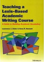 Teaching a Lexis-Based Academic Writing Course