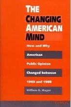 The Changing American Mind