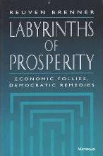 Labyrinths of Prosperity