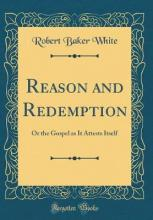 Reason and Redemption