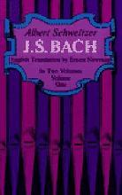 J.S.Bach: In Two Volumes Volume One