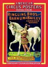 American Circus Posters in Full Colour