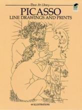 Picasso Line Drawings and Prints