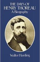 The Days of Henry Thoreau