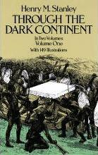 Through the Dark Continent: v. 1