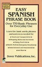 Easy Spanish Phrase Book