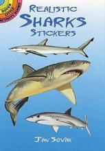 Realistic Sharks Stickers