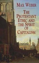 The Protestant Ethic and the Spirit