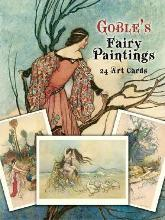 Goble's Fairy Paintings