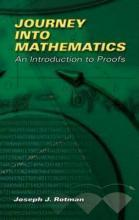 Journey Into Mathematics