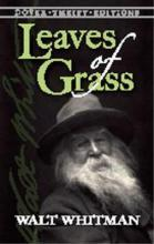 Leaves of Grass 1855