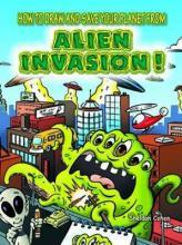 How to Draw and Save Your Planet from Alien Invasion
