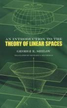 Introduction to the Theory of Linear Space