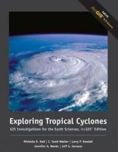 Exploring Tropical Cyclones