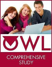 Owl (24 Months) Printed Access Card for General Chemistry