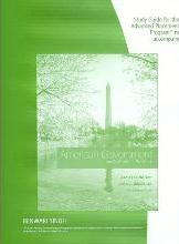 Study Guide, AP* Edition for Wilson/DiIulio/Bose's American Government, AP* Edition, 12th