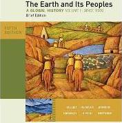 The Earth and Its Peoples, Brief Edition, Volume II