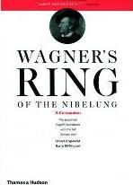 "Wagner's ""Ring of the Nibelung"": Companion"