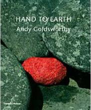 Hand to Earth: Andy Goldsworthy