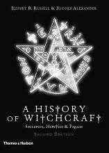 A New History of Witchcraft