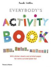 Everybody's Activity Book