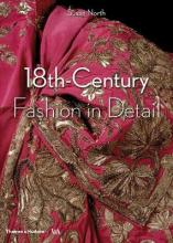 Fashion in Detail: 18th Century