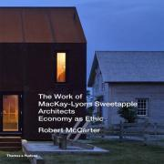 The Work of MacKay-Lyons Sweetapple Architects