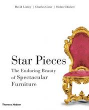Star Pieces: The Enduring Beauty of Spectacular Furniture