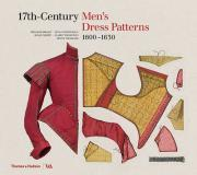 17th-Century Men's Dress Patterns