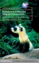 Reproductive Science and Integrated Conservation