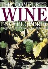 The Complete Wine Encyclopedia