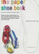 The Paper Shoe Book
