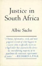 Justice in South Africa
