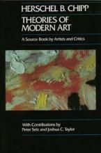 Theories of Modern Art
