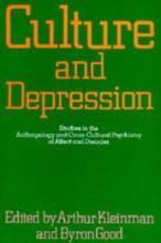 Culture and Depression
