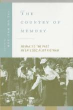 The Country of Memory