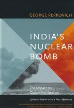 India's Nuclear Bomb: Updated Edition with a New Afterword