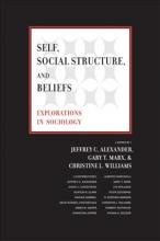 Self, Social Structure, and Beliefs