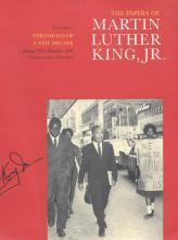 The Papers of Martin Luther King, Jr.: Volume 5